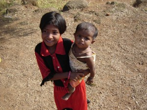 Child Sponsorship through India Gospel League
