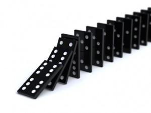 domino thoery